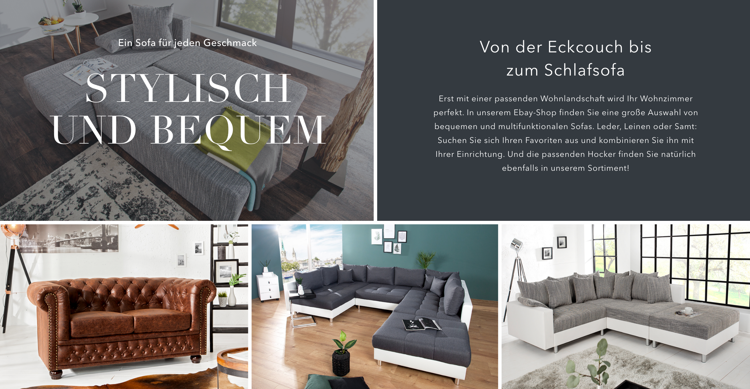 design couchtisch 2er set big fusion matt schwarz chrom geb rstet beistelltisch ebay. Black Bedroom Furniture Sets. Home Design Ideas
