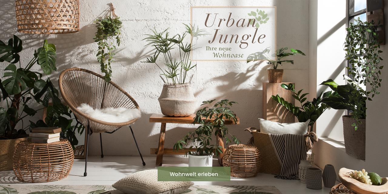 Slide 4 Urban Jungle