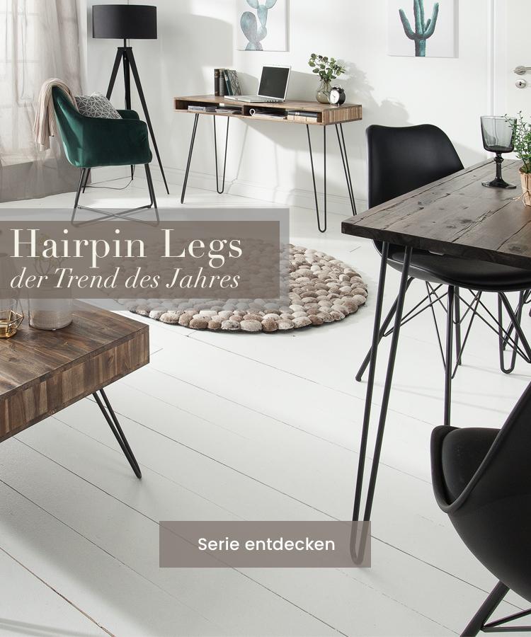 Slide 3 Hairpin Leg