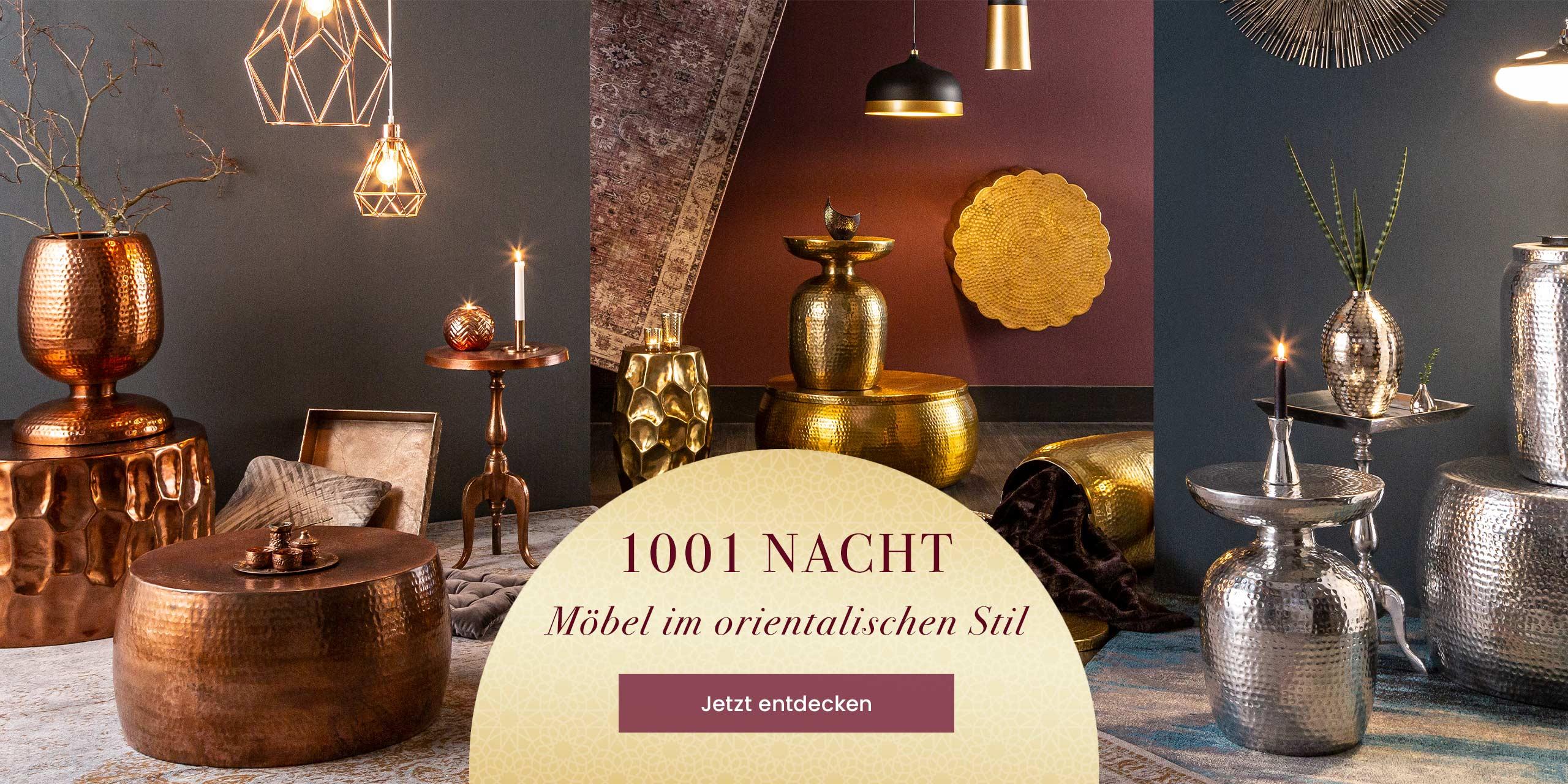 Slider 1 orientalische Möbel