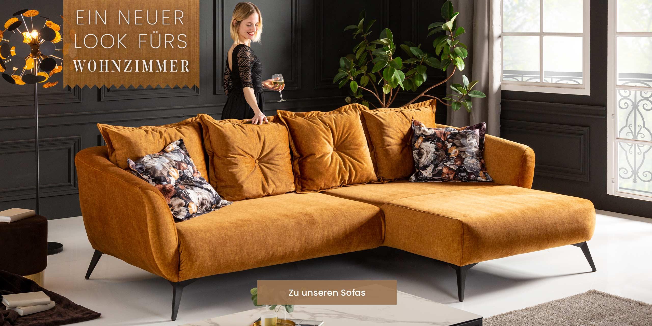 Slider 3 Sofakategorie
