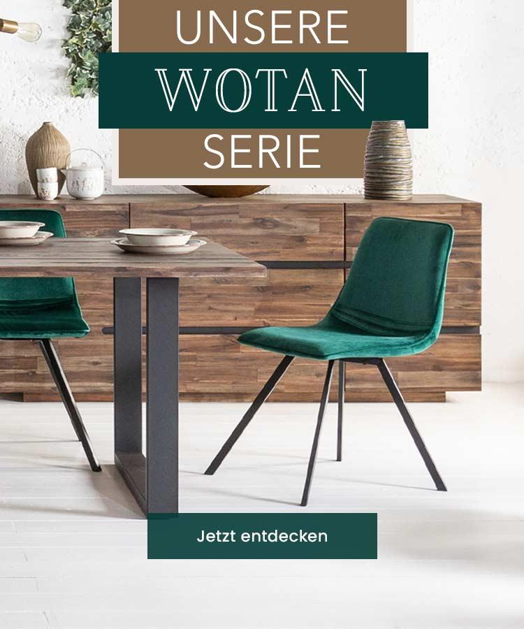 Slider 4 Wotan Serie