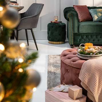 Wohnwelten Samt Möbel