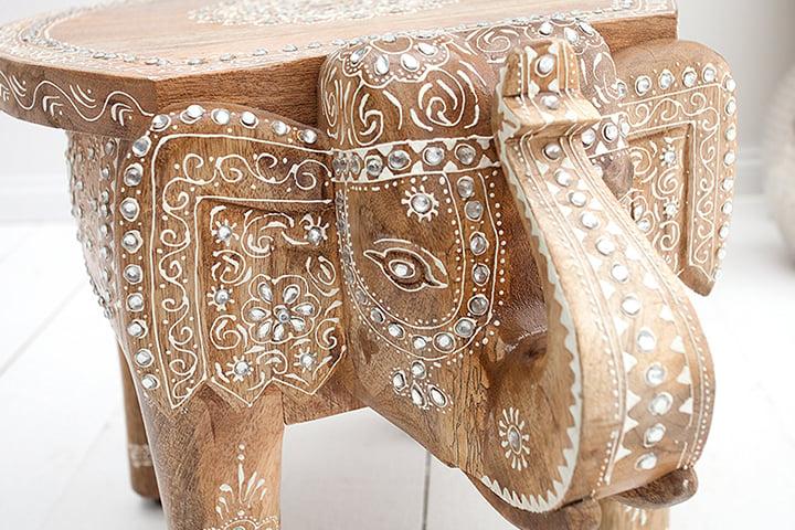 orientalischer Einrichtungsstil