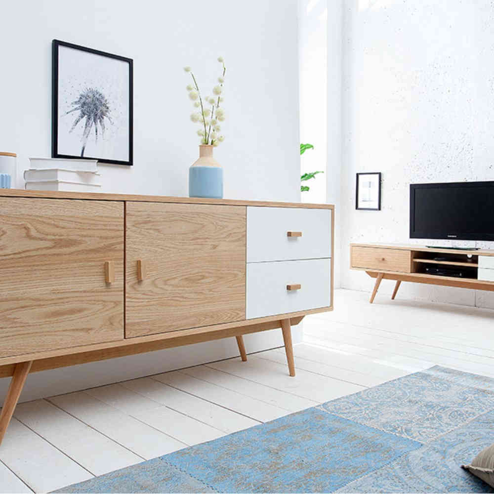 Wohnwelten Scandinavian Design