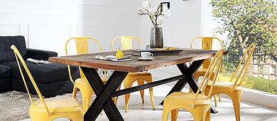 g nstige design st hle online kaufen riess ambiente. Black Bedroom Furniture Sets. Home Design Ideas
