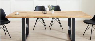 designer tische in gro er auswahl riess. Black Bedroom Furniture Sets. Home Design Ideas