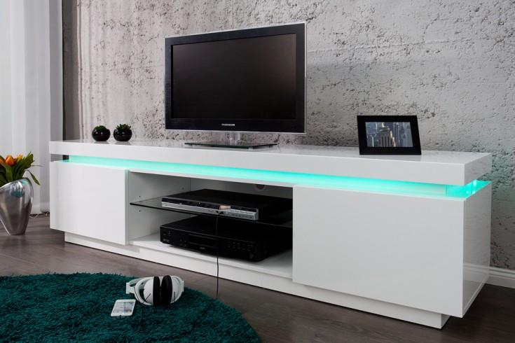 Nauhuri.com  Design Lowboard Weiß Hochglanz ~ Neuesten ...