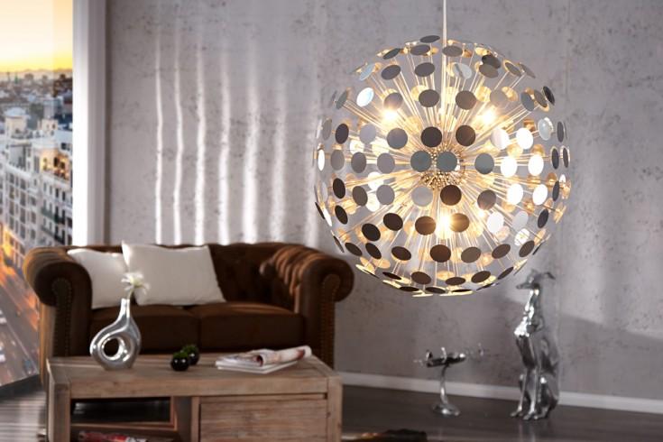 design h ngelampe infinity 65cm riess. Black Bedroom Furniture Sets. Home Design Ideas