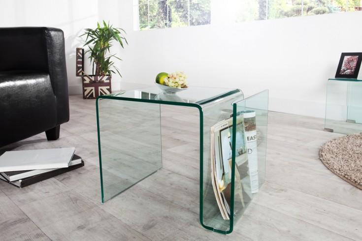 Säulentisch Cube : Mobliberica Tisch Click Glas 90 X 90 Cm Pictures ...
