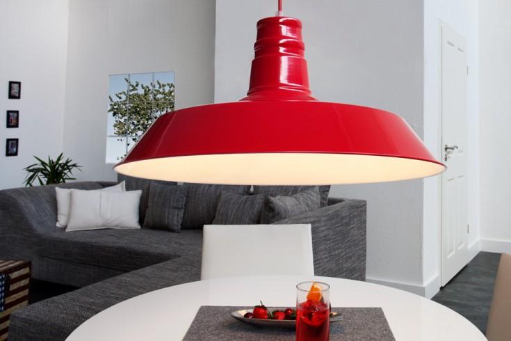 h ngelampe luca pink online kaufen riess. Black Bedroom Furniture Sets. Home Design Ideas