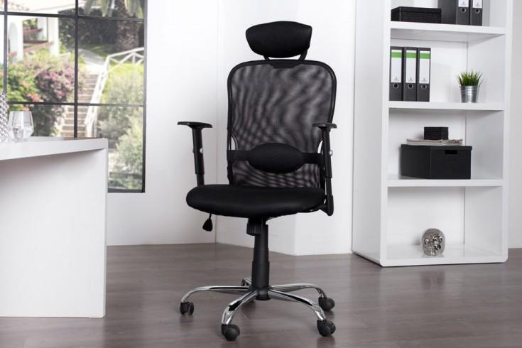 moderner b rostuhl ergonomic drehstuhl h henverstellbare. Black Bedroom Furniture Sets. Home Design Ideas
