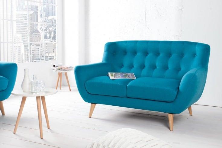 skandinavisches 2er sofa online kaufen riess. Black Bedroom Furniture Sets. Home Design Ideas