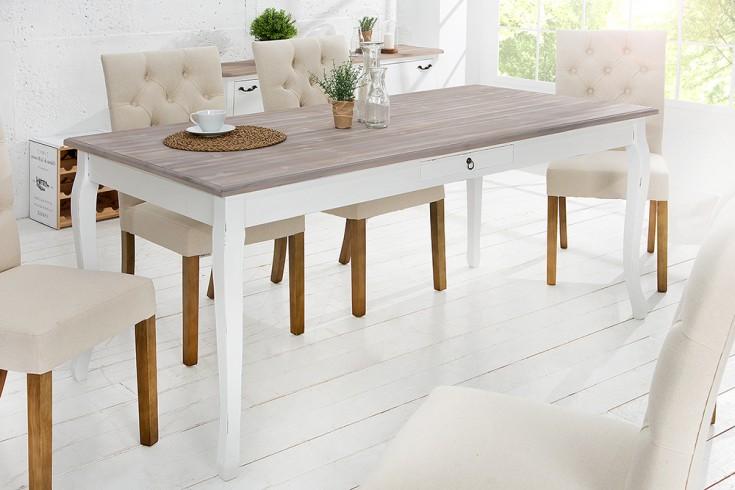 Emejing Küchentisch Shabby Chic Gallery - Home Design Ideas - milbank.us