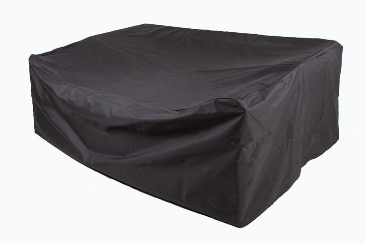 Strapazierfähige Regenschutzhülle CANNES 207cm schwarz