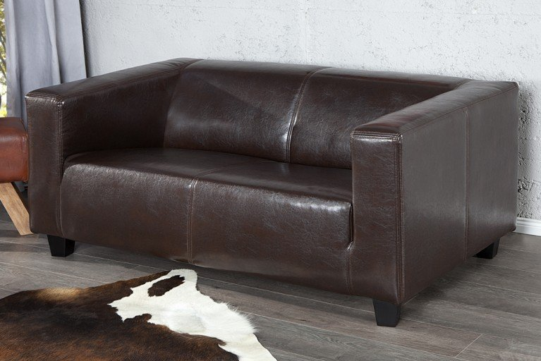 Design 2-Sitzer Sofa LIFESTYLE coffee