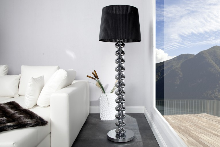designer stehlampen online kaufen riess. Black Bedroom Furniture Sets. Home Design Ideas
