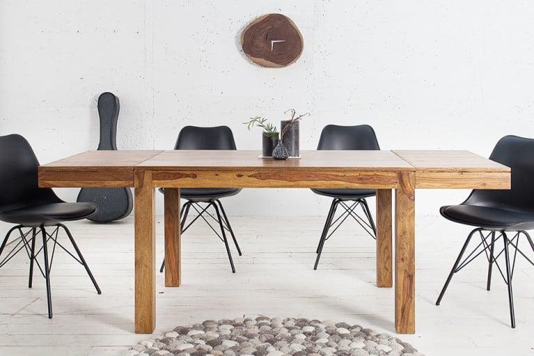 Holztisch design esstisch  Esstische | Riess-Ambiente.de