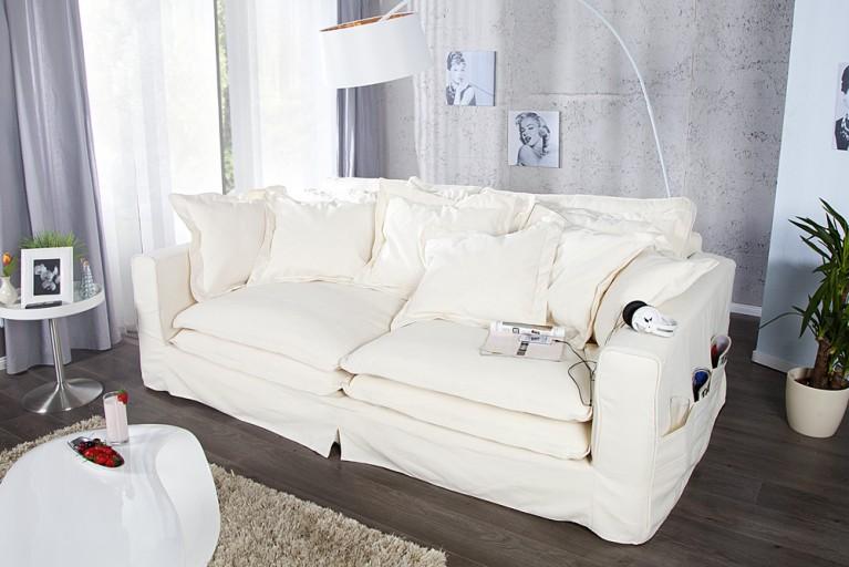Gro e auwahl an 2 sitzer 3 sitzer sofas riess ambiente onlineshop seite 5 Riess ambiente sofa
