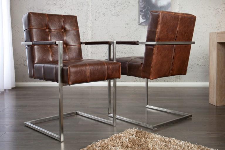 gro e auswahl an freischwinger st hlen riess ambiente onlineshop. Black Bedroom Furniture Sets. Home Design Ideas