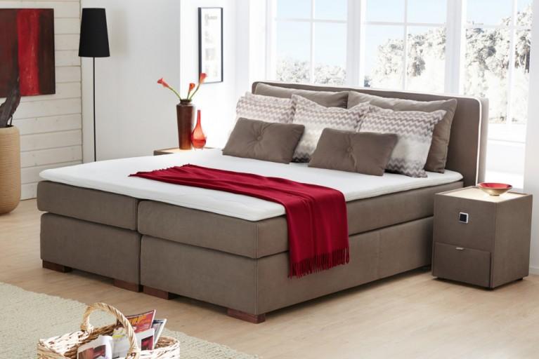 g nstige boxspringbetten in unvergesslichen designs von riess ambiente riess ambiente onlineshop. Black Bedroom Furniture Sets. Home Design Ideas