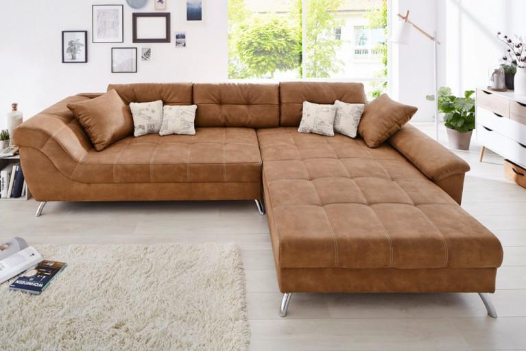 ecksofa riess. Black Bedroom Furniture Sets. Home Design Ideas