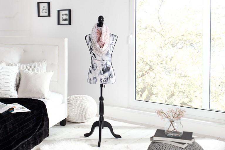 Design Mannequin HAUTE COUTURE - Marilyn Schneiderpuppe