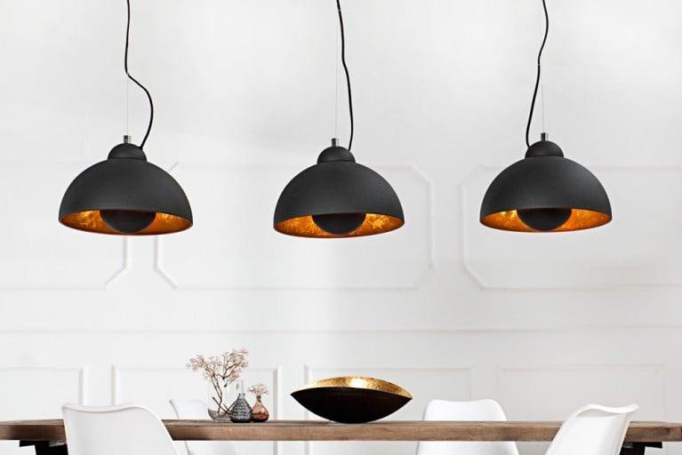 Moderne Lampen 56 : Hängelampen riess ambiente.de