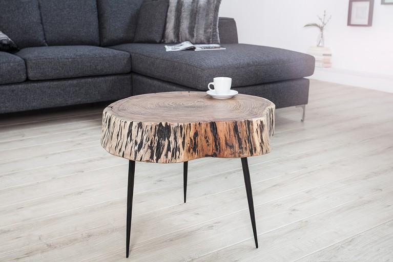couchtisch mit holzstamm latest stilvoll couchtisch aus holz selber bauen hd wallpaper bilder. Black Bedroom Furniture Sets. Home Design Ideas