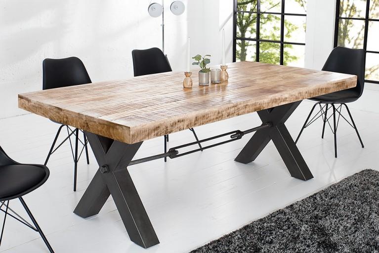esstische riess. Black Bedroom Furniture Sets. Home Design Ideas