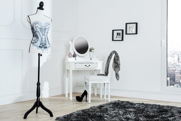 Design Mannequin CORSAGE stylische Schneiderpuppe höhenverstellbar