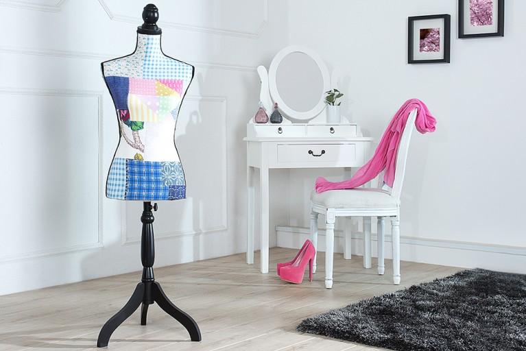 Design Mannequin VOGUE stylische Schneiderpuppe höhenverstellbar