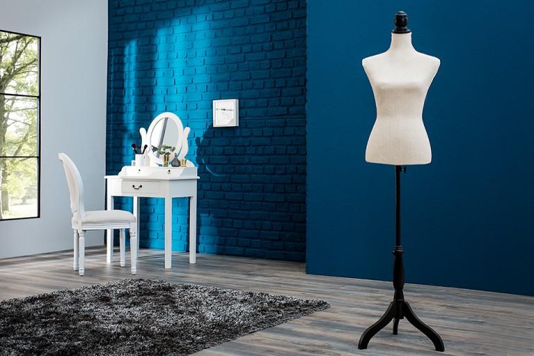Design Mannequin CLASSIQUE stylische Schneiderpuppe höhenverstellbar