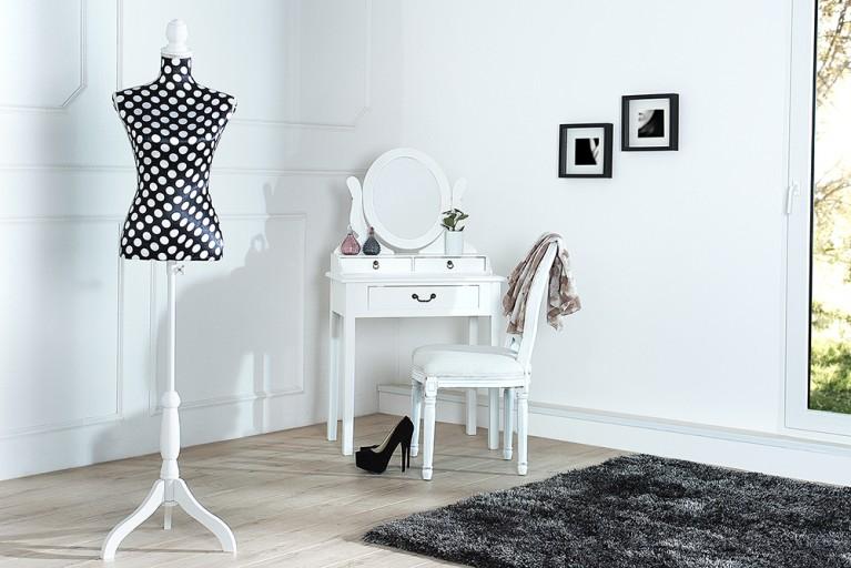 Design Mannequin COCO VOGUE stylische Schneiderpuppe höhenverstellbar