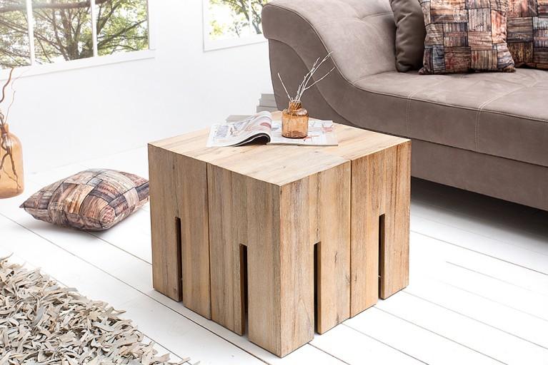 Beistelltische riess for Couch und beistelltische