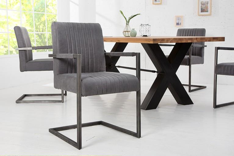 freischwinger riess. Black Bedroom Furniture Sets. Home Design Ideas