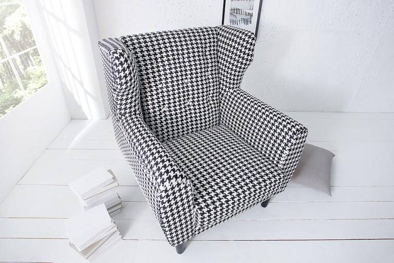bequeme design sessel online kaufen riess. Black Bedroom Furniture Sets. Home Design Ideas