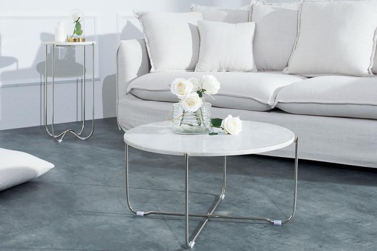 Couchtische truhen riess for Designer couchtisch marmor