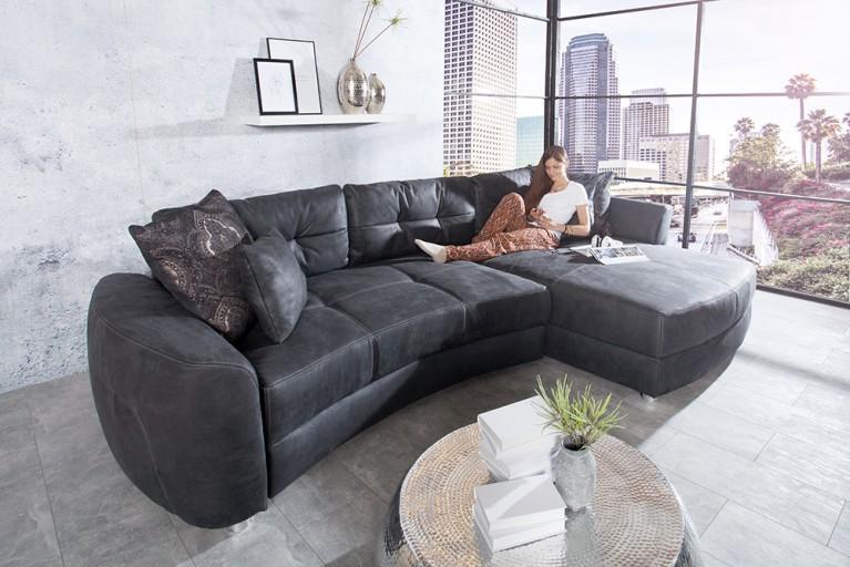3 sitzer sofa riess. Black Bedroom Furniture Sets. Home Design Ideas
