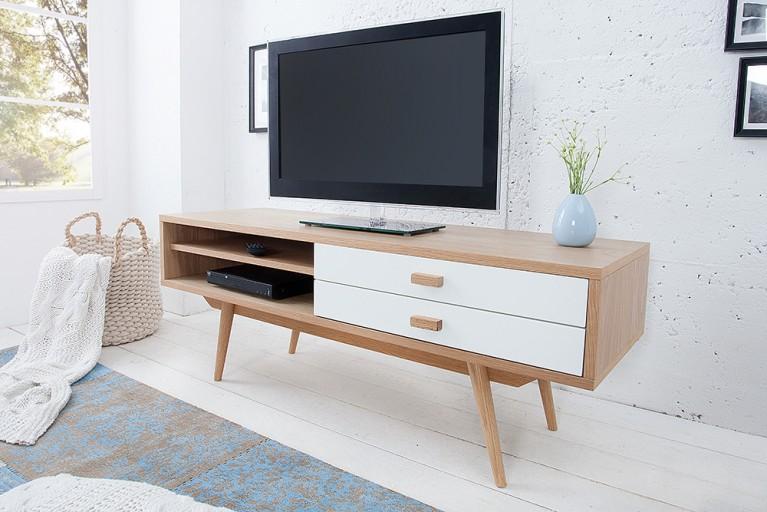 Tv lowboards riess - Lowboard skandinavisches design ...