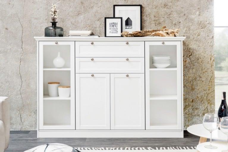 highboards exklusive designerm bel riess. Black Bedroom Furniture Sets. Home Design Ideas