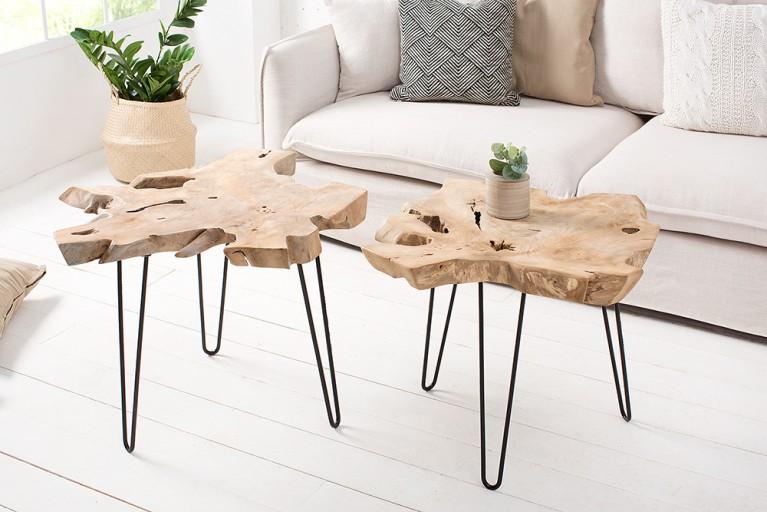 Couchtisch Holz Rund Design Couchtisch Holz Rund H Weiss Hochglanz