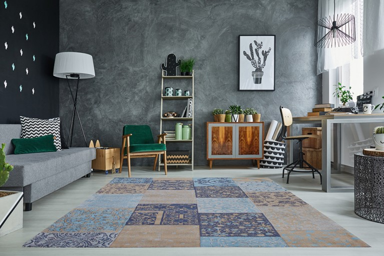 teppiche riess. Black Bedroom Furniture Sets. Home Design Ideas