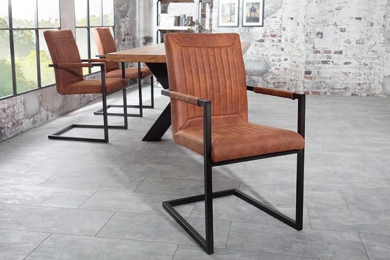 St hle riess for Design stuhl freischwinger