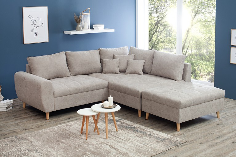 Sofas couchs riess for Couch polsterung