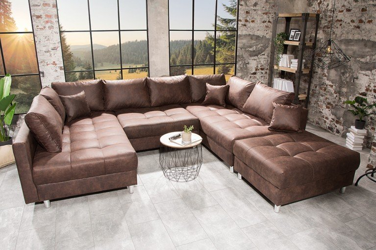 Xxl sofa amazing xxl sofas full size of xxl sofa for Wohnlandschaft estelle
