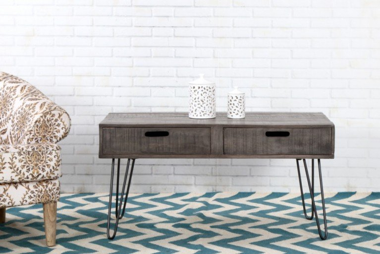 design couchtische moderne wohnzimmer, couchtische & truhen | riess-ambiente.de, Möbel ideen