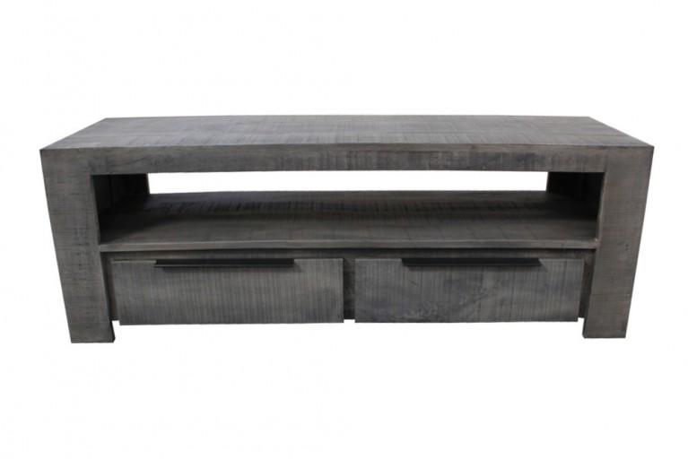 lowboard silber