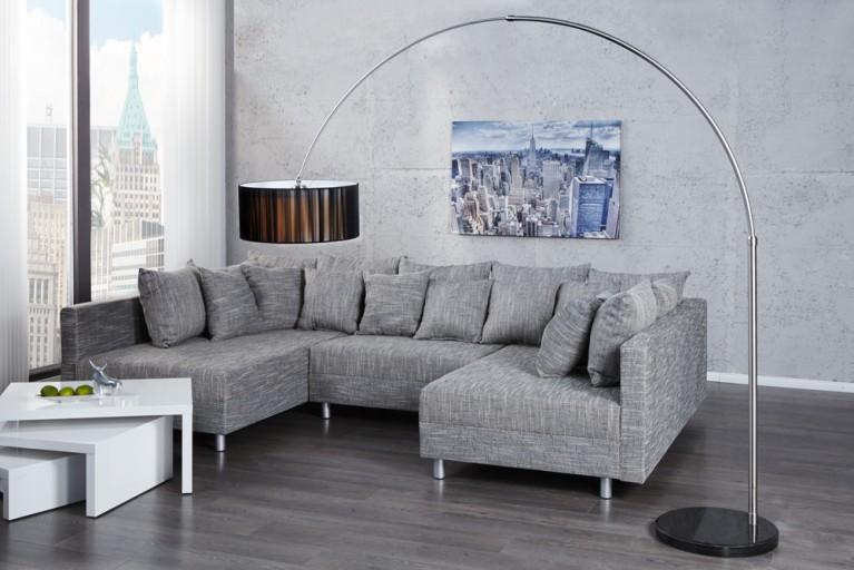 stehleuchten riess. Black Bedroom Furniture Sets. Home Design Ideas