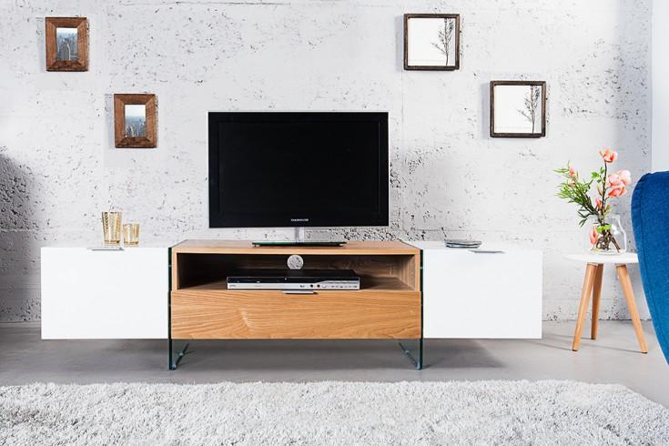 Design tv lowboard cheap kommode tv kommode new rack malm for Lowboard design klassiker